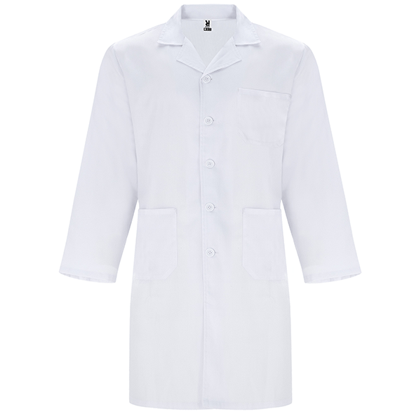Unisex service beat with long sleeve VACCINE