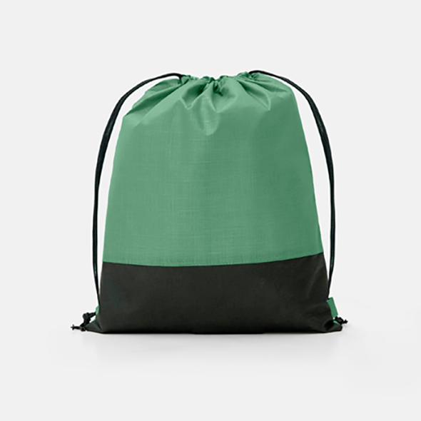Combined backpack in TNT (non-woven fabric) GAVILAN