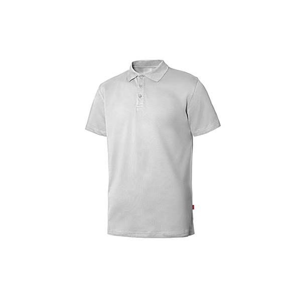 Polo de Manga Corta Stretch