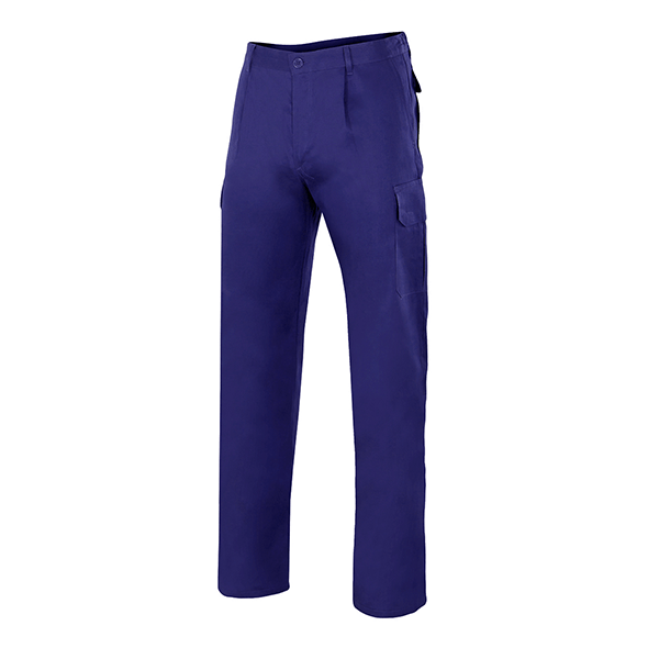 Pants with Pockets 100% Cotton P343