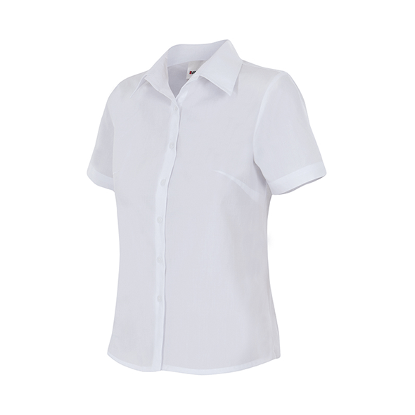 Woman Short Sleeve Shirt