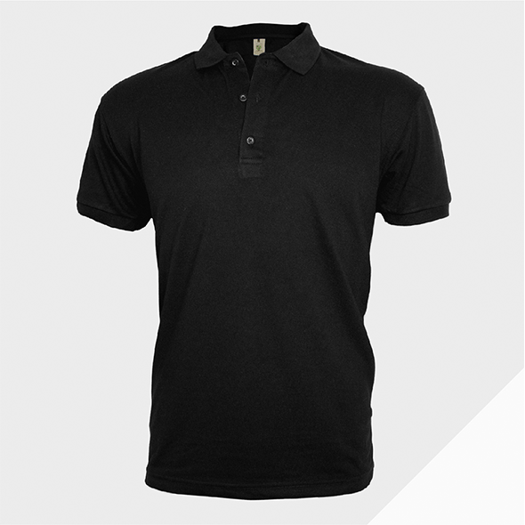 Short Sleeve Polo Mukua Ace Kolory